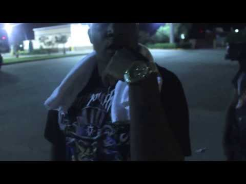 Scotty Cain And Dame Cain Freestyle