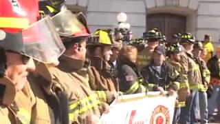 IAFF - Why We Fight