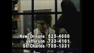 Morgus The Magnificent Commercial For Cox Cable 10/1993