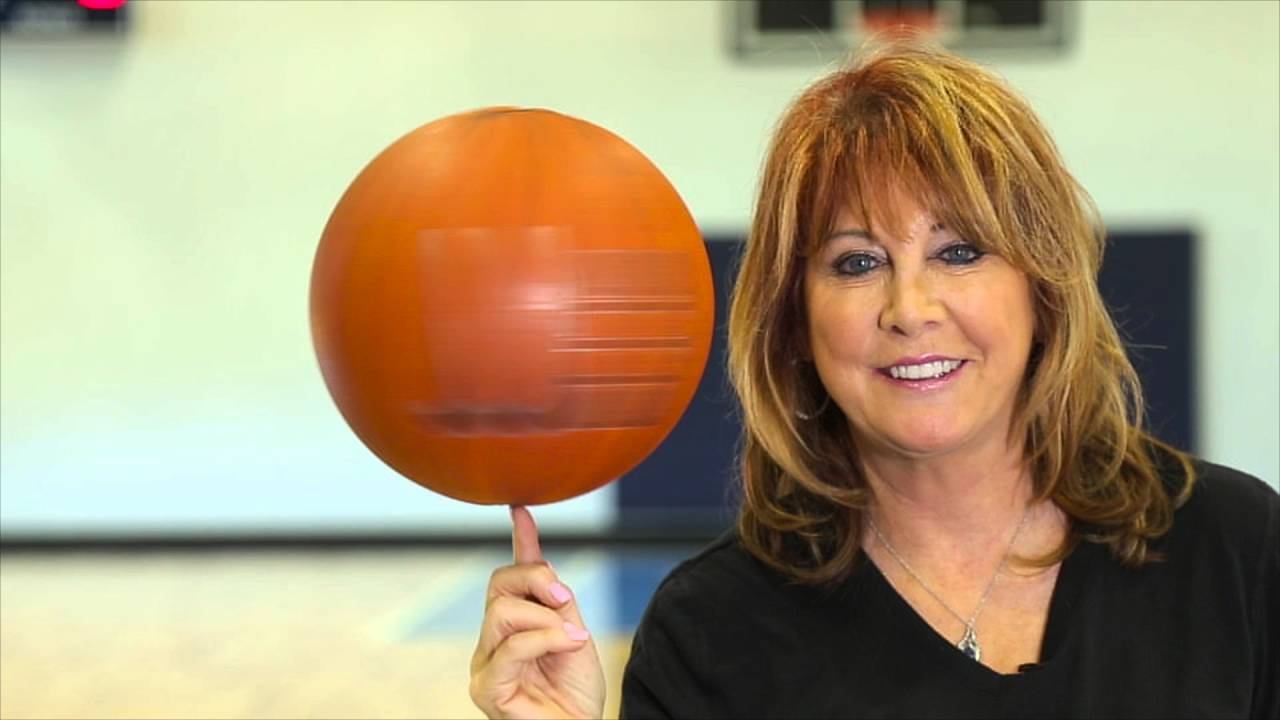 Nancy Lieberman Basketball Camps Commercial 2016 Youtube