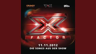 Bleibt alles anders (X Factor Performance)