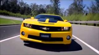Video Yellow Chevy Camaro SS With Black Stripes download MP3, 3GP, MP4, WEBM, AVI, FLV Juli 2018