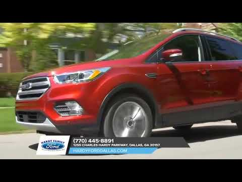 Ford Dealerships In Ga >> Ford Dealer Dallas Ga Ford Sales Dallas Ga