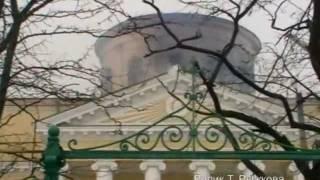 пожар в соборе Болград(Сегодня ранним утром в построенном в 1838 году Спасо-Преображенском соборе Болграда Одесской области началс..., 2012-01-26T17:20:58.000Z)