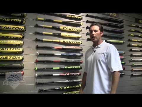 2013 Easton Youth Power Brigade Baseball Bats