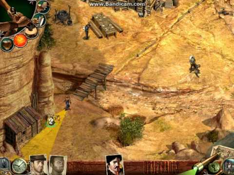 desperados 1 wanted dead or alive gratuit