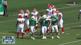 【Football TV!】 http://www.football-tv.jp/ 平成29年9月10日にアミ...
