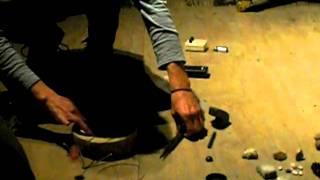 Jeph Jerman The Stone 5/4/11 part 7