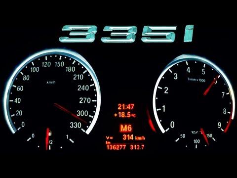 BMW 335i -