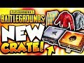NEW FEVER CRATE OPENING + MILITIA CRATE OPENING! PUBG Case Opening (Player Unknown Battlegrounds)
