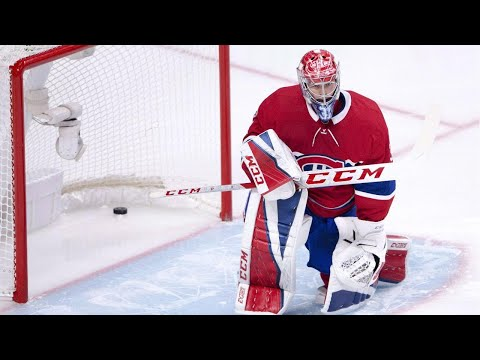 Tim and Sid: How do you not talk Carey Price when talking Canadiens?
