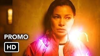 "The Flash Season 5 ""Shadows"" Promo (HD)"