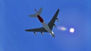 FSX - Flights over France [Spe. 2]