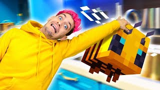 I'm TINY!!! Stuck in a Video Game | Roblox, Gacha Life, Minecraft - by La La Life Games