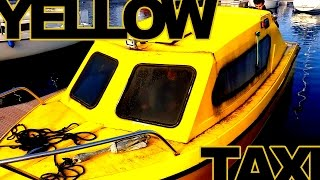 Yellow Water Taxi XXX