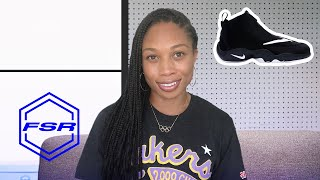 Allyson Felix Tells How She Left Nike and Changed the Sneaker Industry | Full Size Run