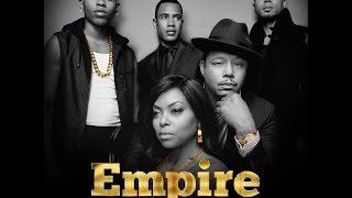 18-Empire Cast -18 NY Raining- (feat. Charles Hamilton and Rita Ora) (ALBUM Season 1 of Empire 2015)
