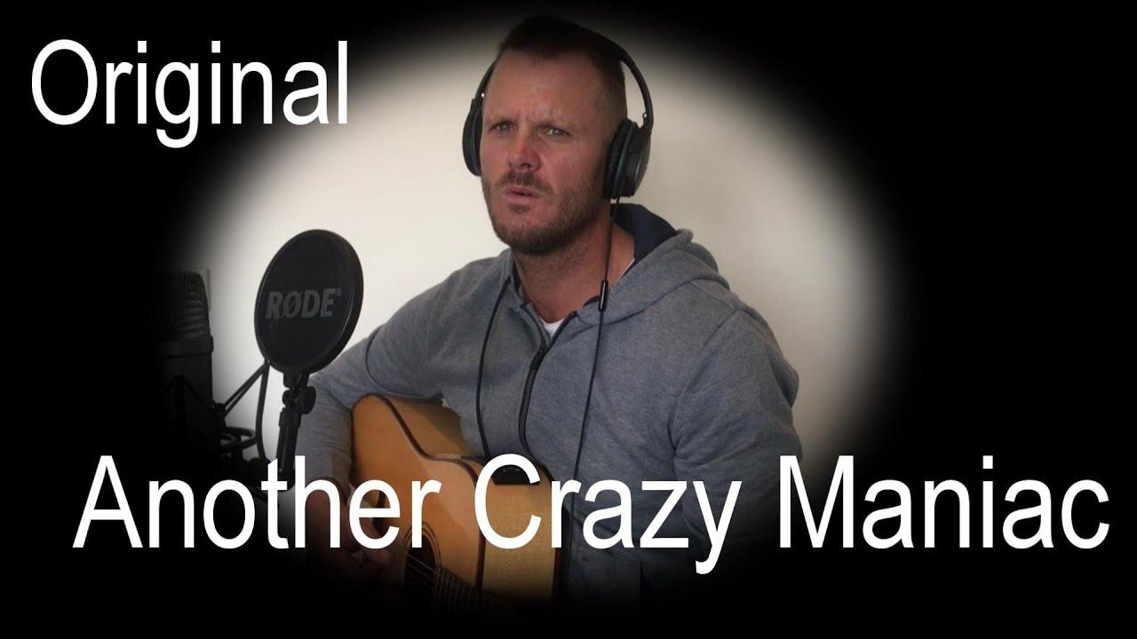 Nathan Lippiatt - Another Crazy Maniac  Original