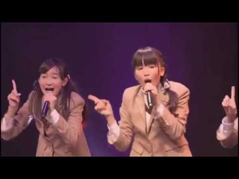 "【UME★Mash】 ""chime"" By Sakura Gakuin 2011, 2013"