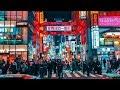 【4K】Night walk in Shinjuku, Tokyo - YouTube