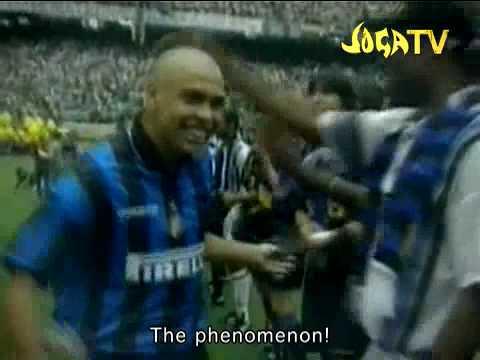 Ronaldo Eu Fenomeno do Brazil!!!