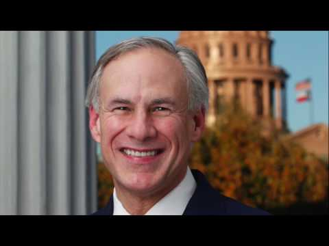 Texas Governor: Convention of States will put teeth in the Tenth Amendment