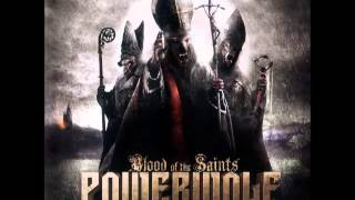 Watch Powerwolf All We Need Is Blood video