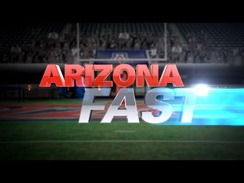 Arizona Fast #TheNewNormal