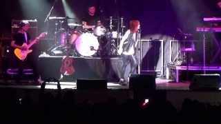 Guitar String Wedding Ring - Carly Rae Jepsen (Live in Simcoe 2013)