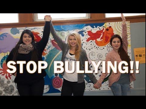 PSA - Cyber Bullying: Public Health Promotion [Public Service Announcement]