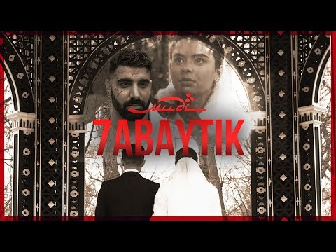 Mudi - 7abaytik feat. ILYA [Offizielles Video]