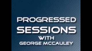 Progressed Sessions 038 (Azotti Guestmix)