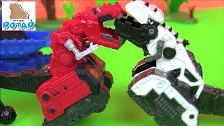 Мультик про Динозавров! ДИНОЗАВРЫ! Мультики про Динозавров. Dinotrux Видео для Детей