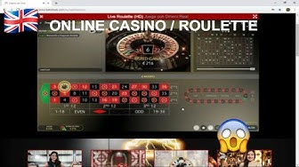 ONLINE CASINO⭐️European Roulette Strategy ▷ 【16 in the Cloth】Roulette Sequences✔️