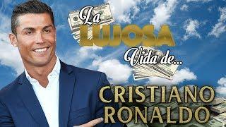 CRISTIANO RONALDO La Lujosa Vida - FORTUNA