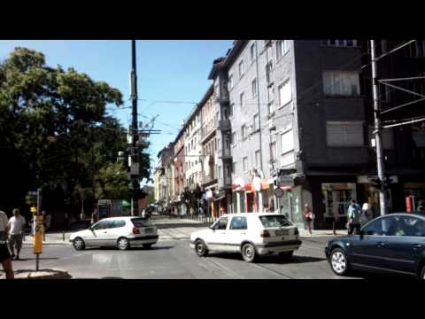 Samsung i8910 Omnia HD 720p video sample 2
