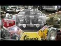 Vintage Cars & Bikes in Thane | Dodge | Yezdi | Rajdoot | Vespa | Morris | Landmaster
