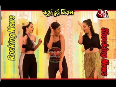 Ishqbaaz: MUST WATCH! Anika, Shivaay &...