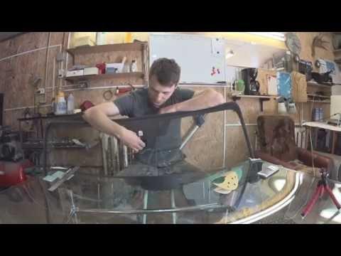 стекла для автомобилей с шелкографией