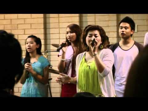 BCBG Burmese Radio, 20th Anniversary of the Burmese Christian Church-Sydney