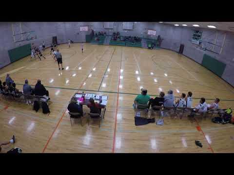 3D U14 Boys Gold vs Mt Vernon
