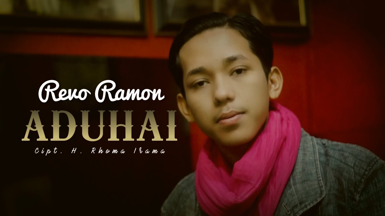 Download ADUHAI Cipt. H. Rhoma Irama by REVO RAMON || Cover Video Subtitle