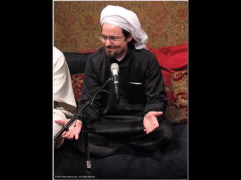 Allahu Allah Qasida -   Shaykh Hamza Yusuf