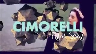 Cimorelli - Fight Song