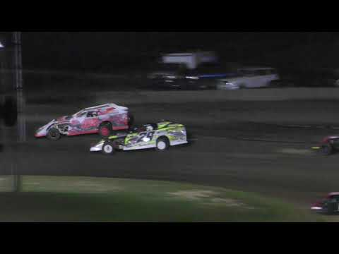 9 13 19 Modified Feature Paragon Speedway