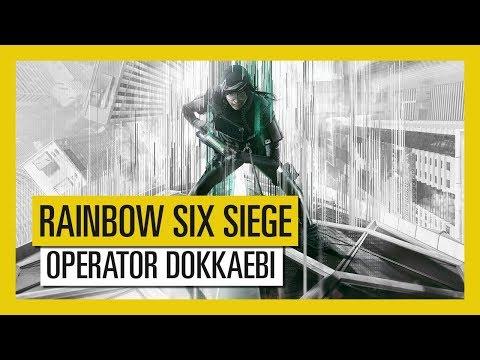 Tom Clancy's Rainbow Six Siege - White Noise:  OperatorDokkaebi   Ubisoft [DE]