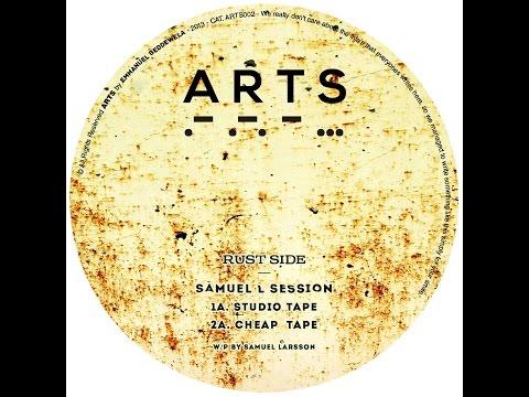 Samuel L. Session - Tape - EP (Arts) [Full Album]