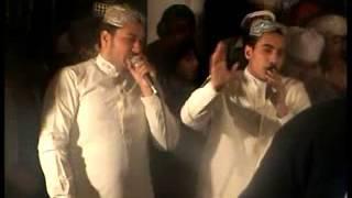 Sufi Welfare Society Alwidai Mehfil-e-Milad At Shaukat Ali Qasir Home Part 4/4