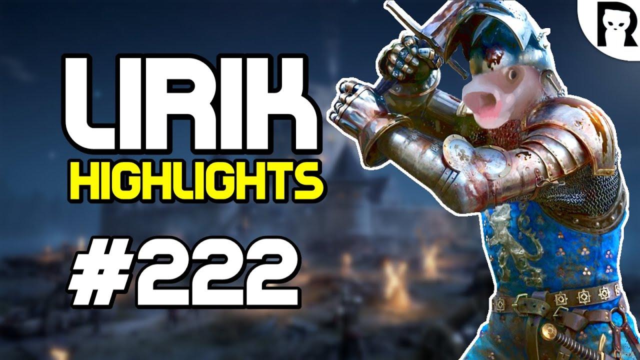 OOOOOOOOOOOOO!!! - Lirik Highlights #222
