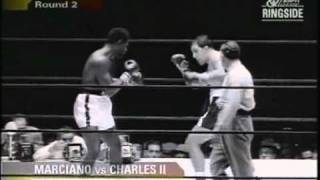 Rocky Marciano: Undefeated